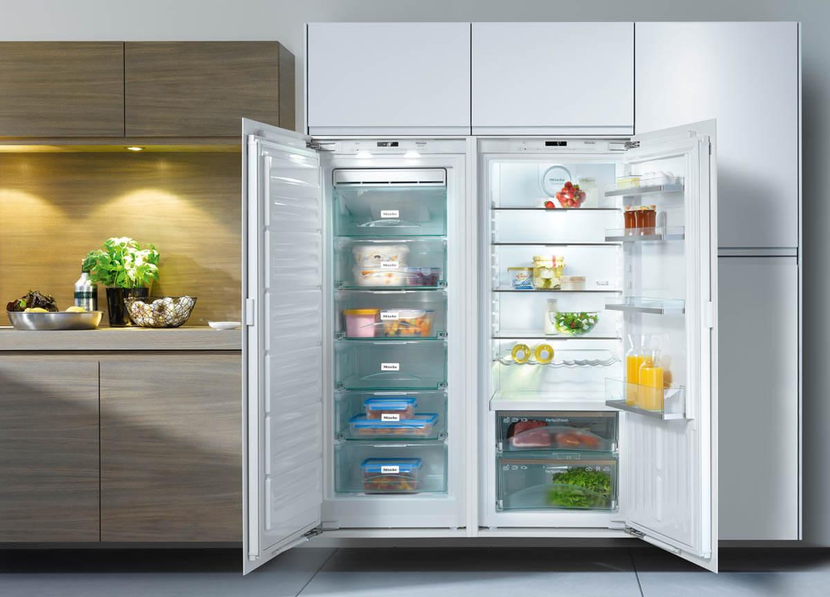 Amerikanischer Kühlschrank Edelstahl : Side by side kühlschrank edelstahl side by side kühlschrank test