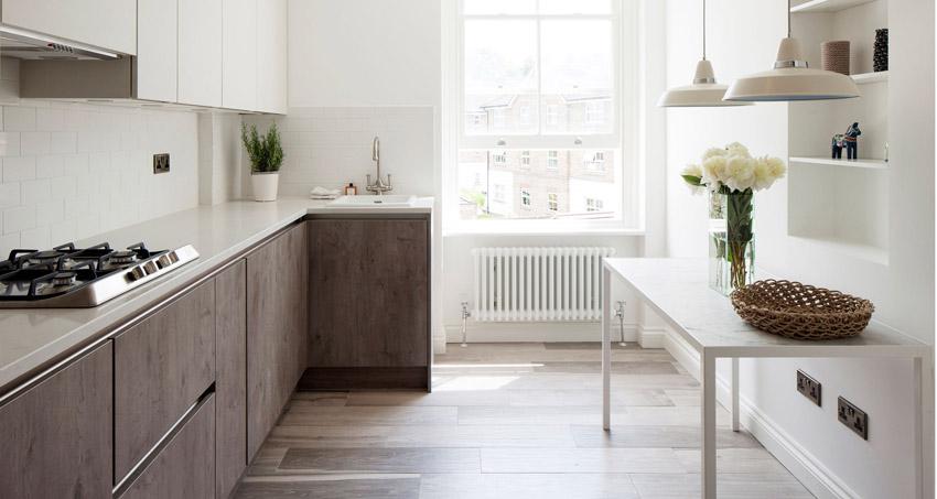 Vinylboden Für Küche Erfahrungen