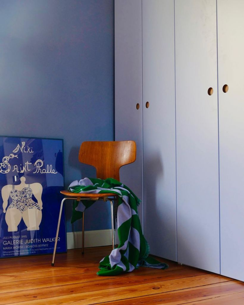 Pantone Farbe 2020 Classic Blue 8 Tolle Wohnbeispiele Sense Of Home