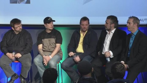 The Evolution of the 3D Industry Panel: Who will survive?