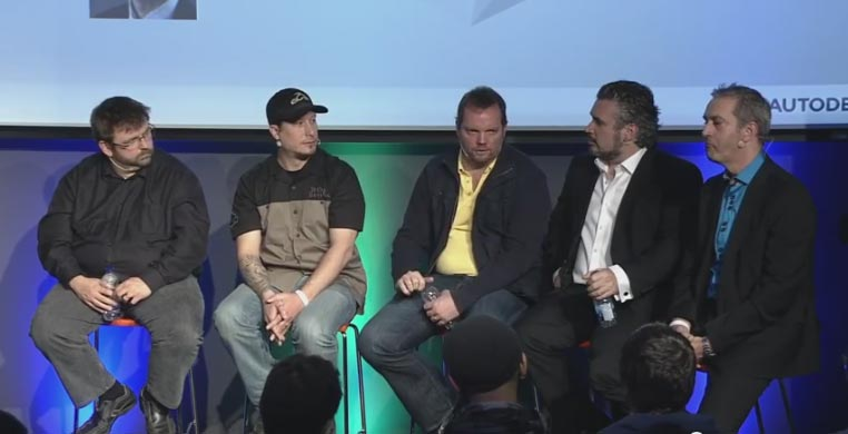 The-Industry-Panel