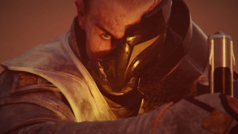 Star Wars: The Old Republic – Cinematic Trailers