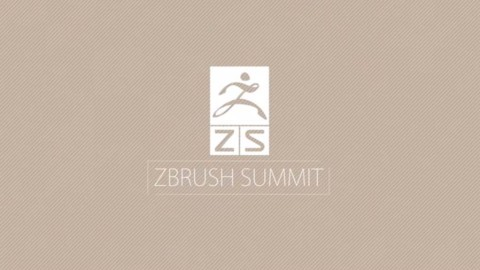 Pixologic ZBrush Summit 2015