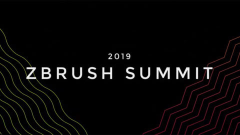 Pixologic ZBrush Summit 2019