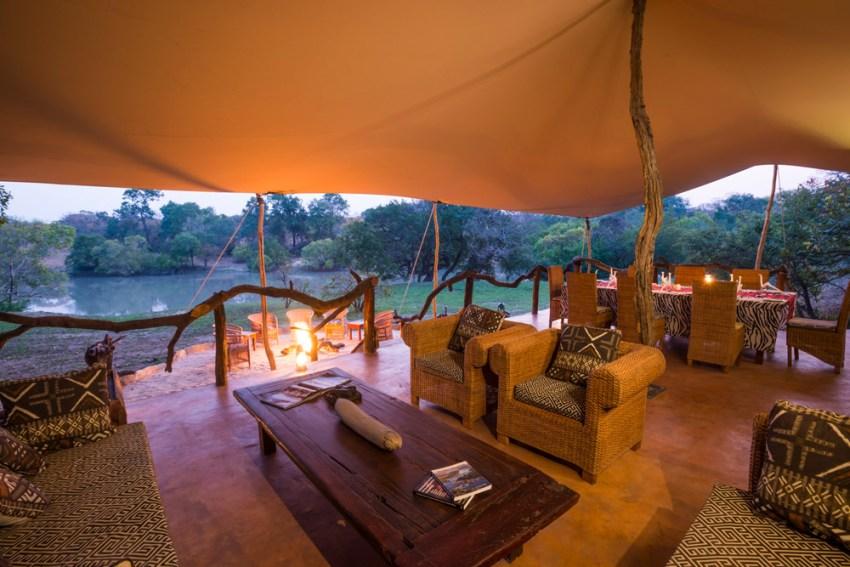 © Mukambi Safari Lodges