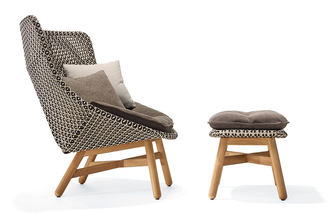 Dedon Mbrace Outdoor Furniture Mbrace By Dedon Images
