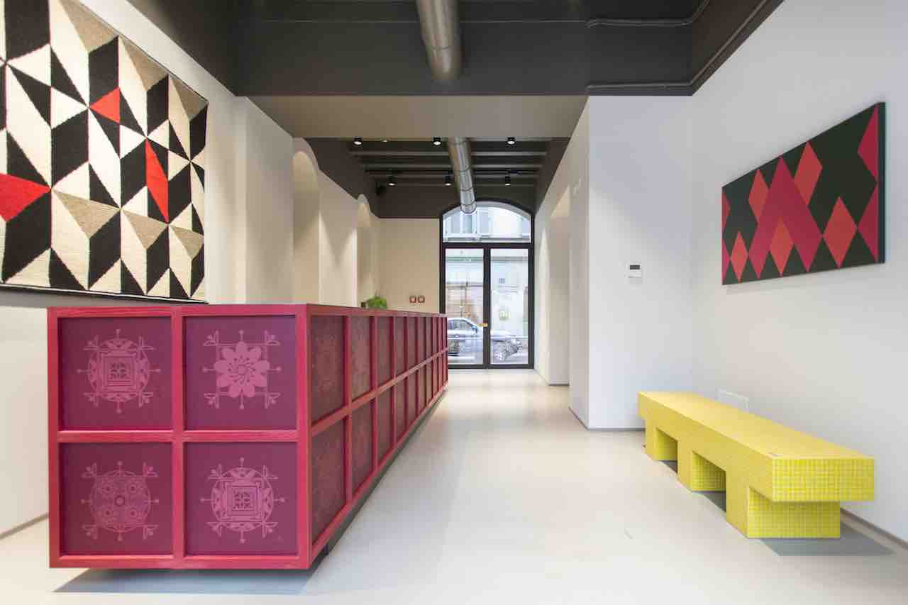 Hotel Art Navigli Boutique Hotels Milan In The Heart Of The Navigli Design District