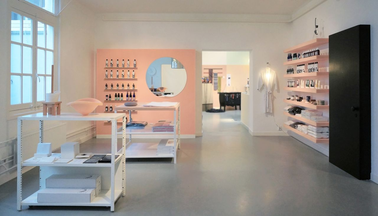 Droog Design Amsterdam Droog Design Is An Interior Design Store In The Centre Of