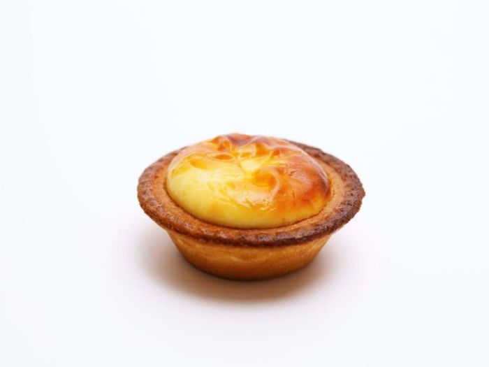 Bake Cheese Tart | foodpanda Magazine