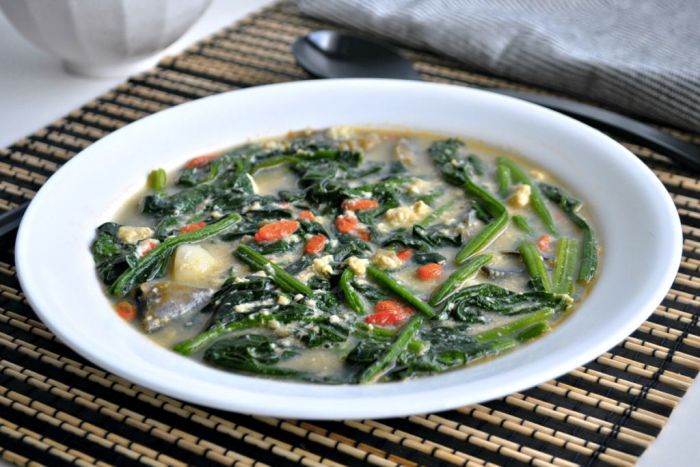 spinach-in-superior-broth