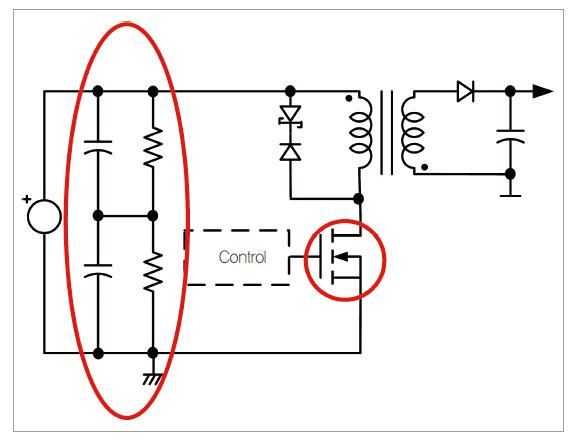 apfc panel control circuit diagram