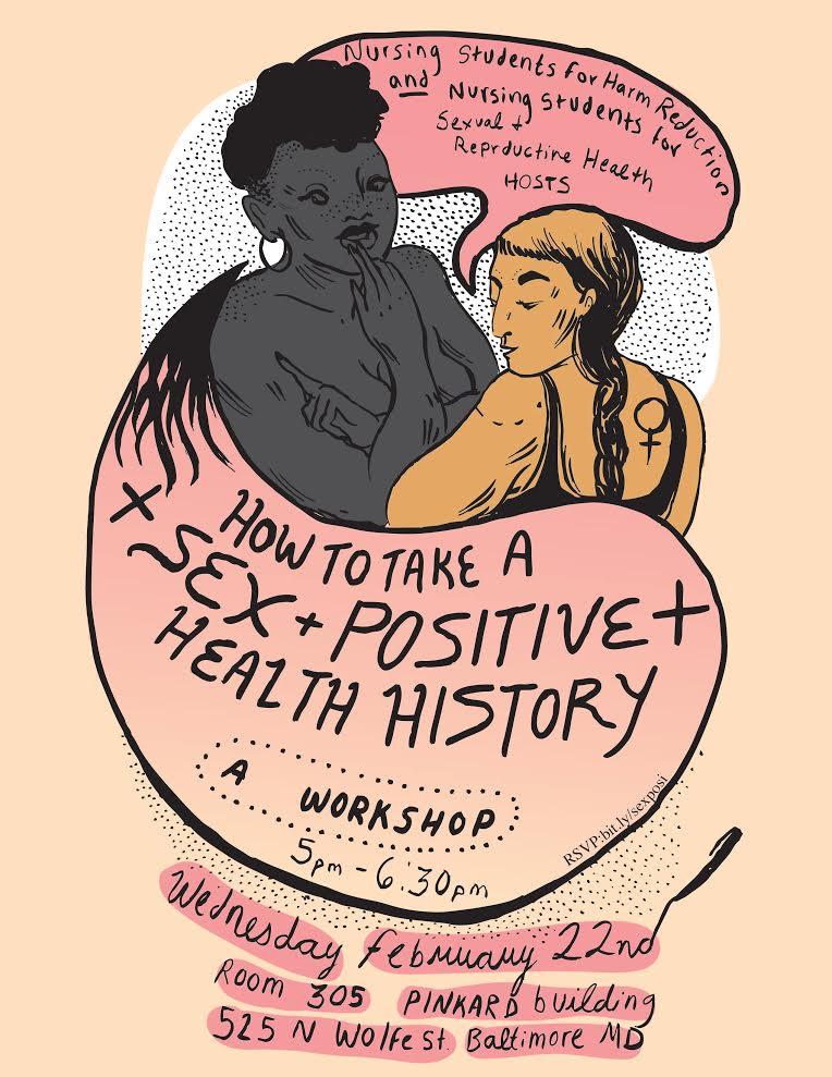 Taking a Sex-Positive Health History - Johns Hopkins Nursing Magazine