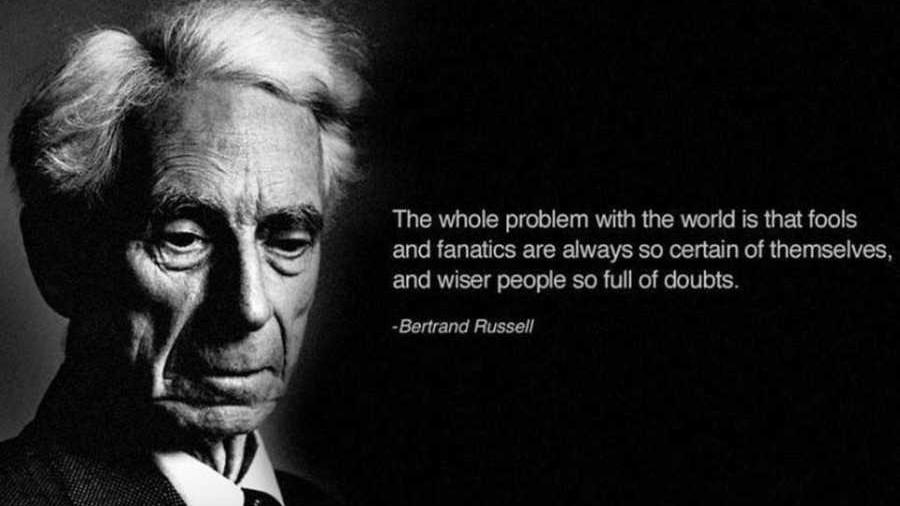 Albert Camus Quotes Wallpaper Startups Amp The Dunning Kruger Effect Startus Magazine