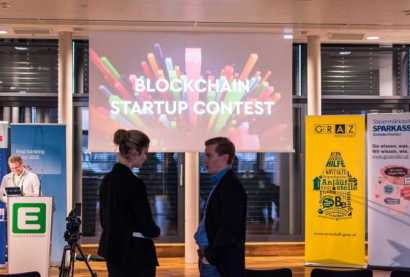 These Are The Winners Of The 2016 Blockchain Startup Contest