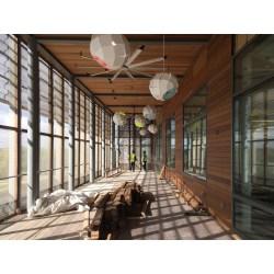 Small Crop Of Lake Flato Architects