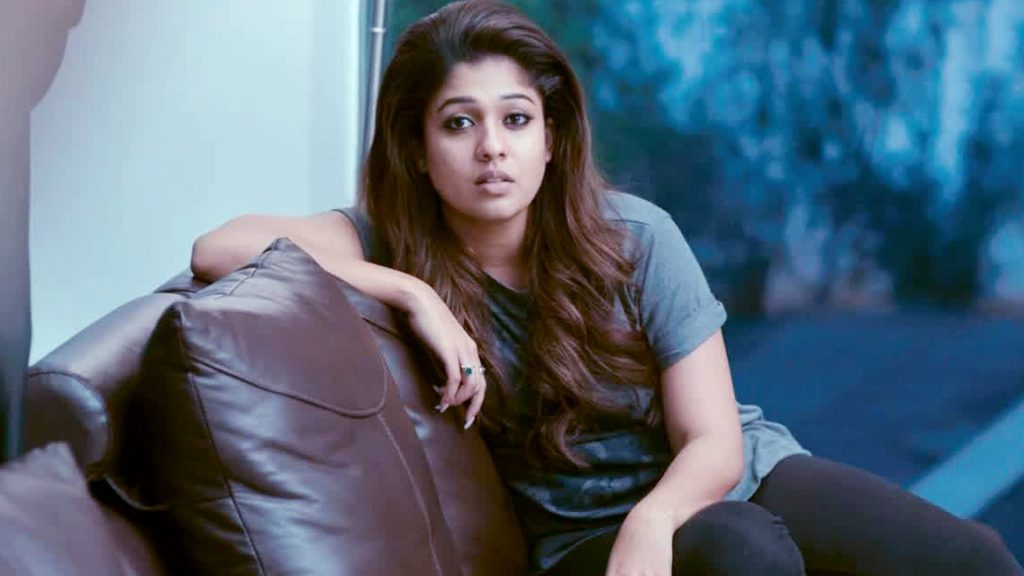 Wallpaper Hd Girl Sad Nayanthara Hd Images 25 Cute Pictures