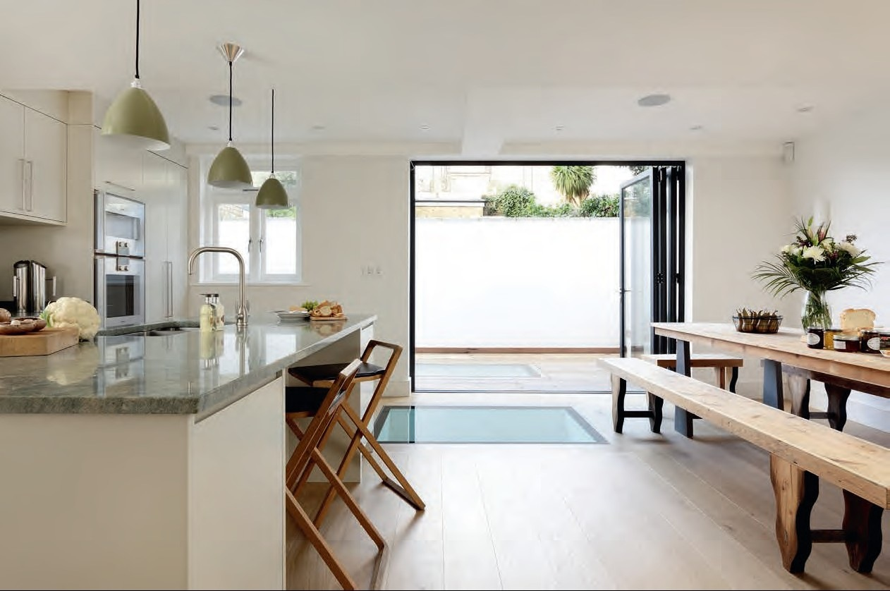 Kitchen Diner Extension Design Guide To Kitchen Diner Extensions Pocketmags