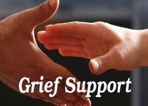Grief Share @ First Baptist Church Magee