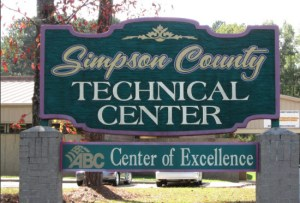 Simpson County Technical Center Career Technical Advisory