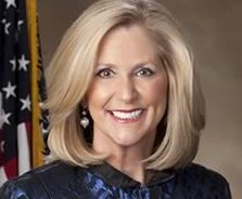 Treasurer Lynn Fitch Reappointed Southern Region Vice President