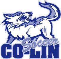 Co-Lin Men's Soccer Game against Holmes @ Madison, MS