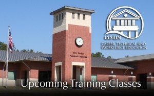 June Computer Classes at Co-Lin @ Simpson County Center, LAB 116