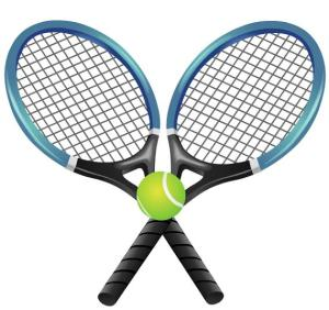 Co-Lin Tennis Tryouts @ Wesson Campus tennis courts