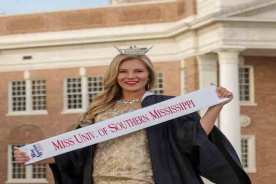 Miss Mississippi Hannah Roberts