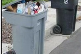 No Garbage Collection for City of Magee, July 3, 2015