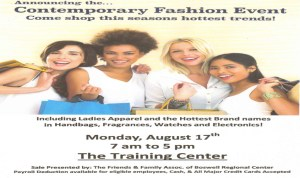 Contemporary Fashion Event @ Contemporary Fashion Event | Magee | Mississippi | United States