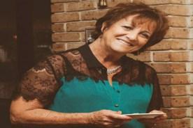 Happy Birthday Jo Ann Moore