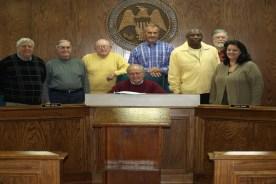 Magee Board of Alderman Recap