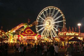 MS State Fair Opens Today!!!