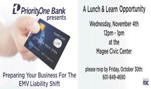 EMV Liability Shift - Preparing Your Business