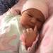Welcome, Laura James Baker