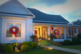 Christmas Tour of Homes features Moore Home