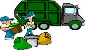 No Garbage Collection on Memorial Day @ City of Magee