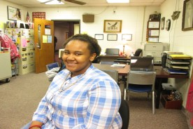 Asia Walker Places in the FBLA Competition