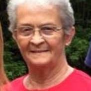 Happy Birthday, Betty Cabe!!
