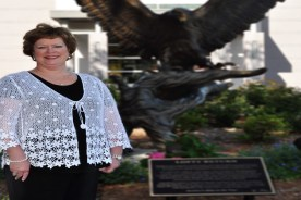 Southern Miss Employee, Ann Billings, Retires After 33 Years of…