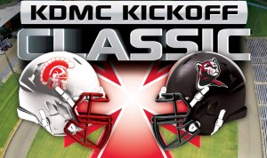 Magee vs Lawrence County KDMC Kick Off Classic