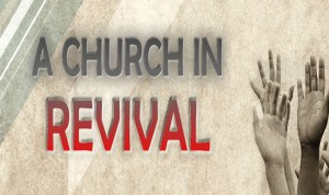 Revival @ Concord Baptist Church