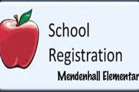 Mendenhall Elementary Registration Continues Through August 5th
