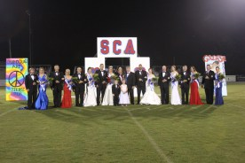 SCA Homecoming