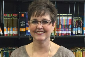 Tracey Crawford Mendenhall Elementary Teacher of the Year