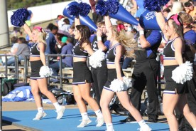 Co-Lin sets cheer tryouts