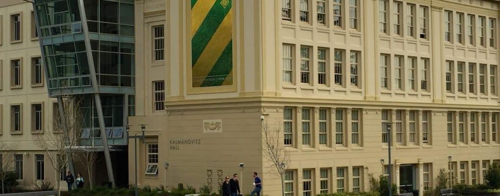University of San Francisco - Magellan College Counseling