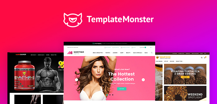 Why Buy Magento Themes on TemplateMonster? - Monster Template