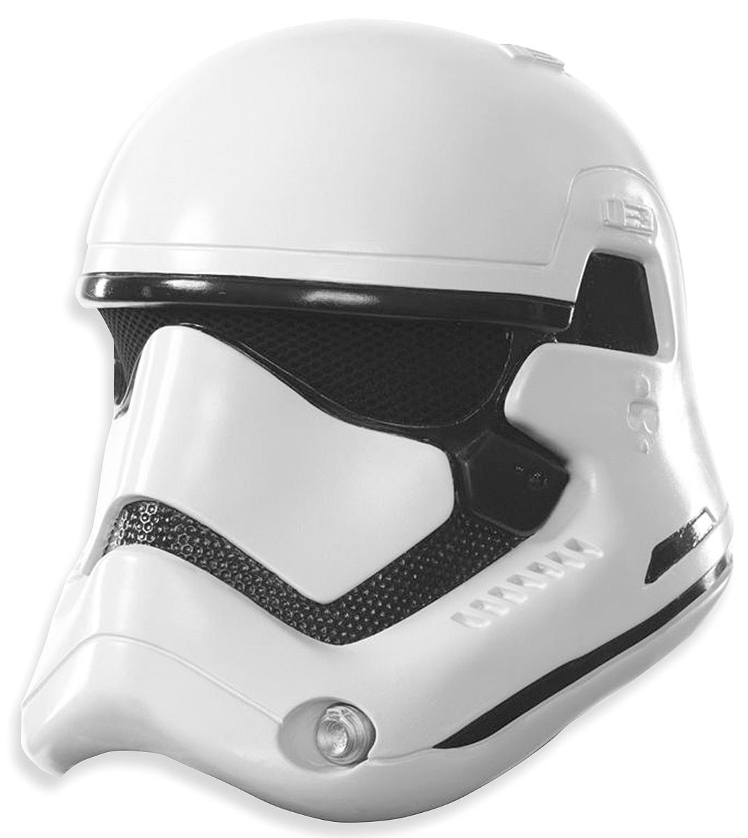 Star Wars Küchenhelfer Star Wars Episode 7 Deluxe Maske Stormtrooper