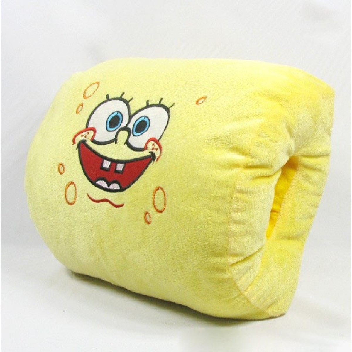 Pillows Online Sale Cheap Cute And Novel Cartoon Spongebob Squarepants Hand